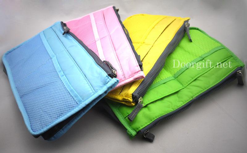 bag organizer as a gift