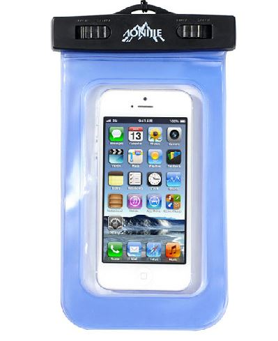 smartphone waterproof case