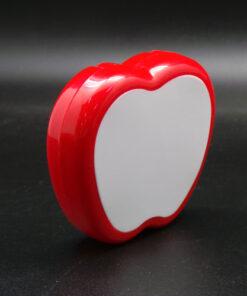 Naima Apple Manicure 2