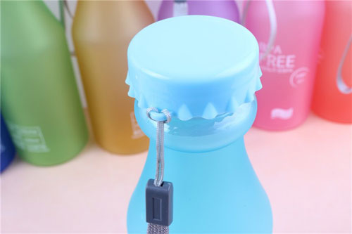 BPA free water bottle 2