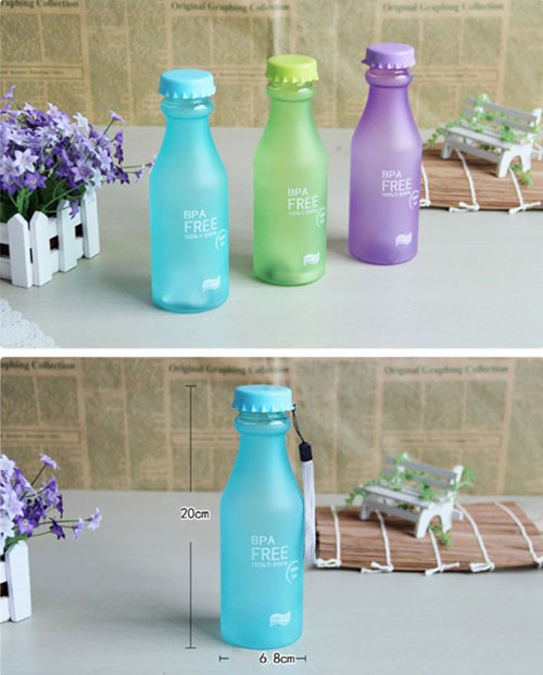 BPA free water bottle 4