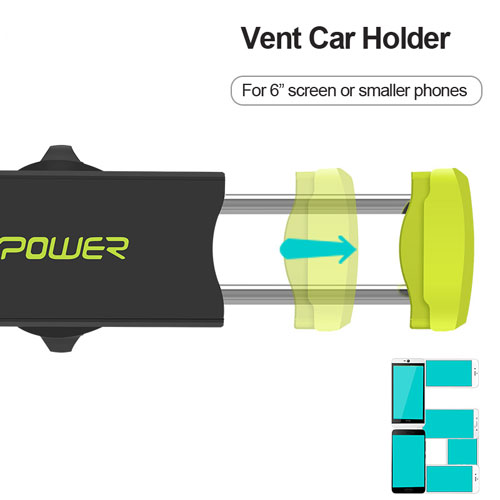 Car Mobile Phone Holder 2