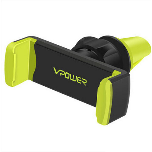 Car Mobile Phone Holder Green