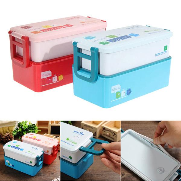 Children Lunch Bento Box