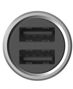 Dual USB Port Adaptor