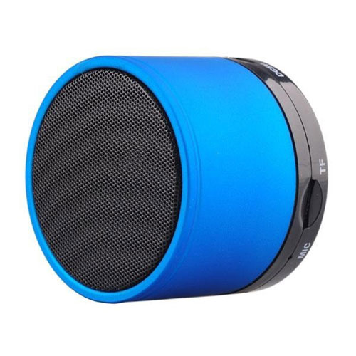 Bluetooth Speaker S10 blue