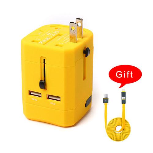 Travel Power Adapter Converter