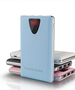 Ultra Thin Power Bank 2