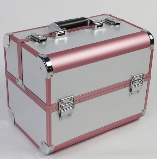 aluminum storage box