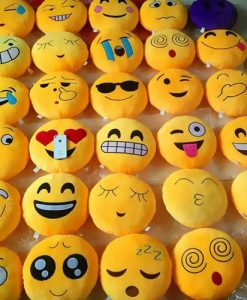 emoji pillows 3