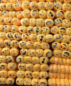 emoji pillows 4