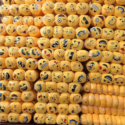 emoji pillows 4