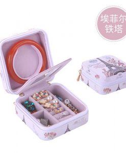 jewelry storage box - Eifel Tower
