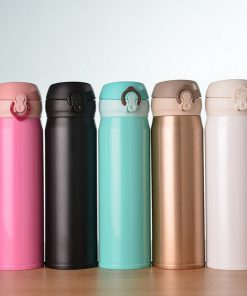 leak proof thermos flask