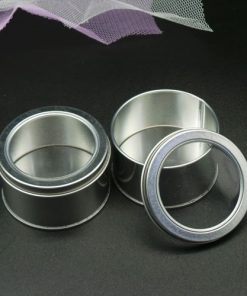 packaging tin box