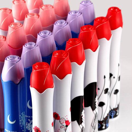 rose rain umbrellas