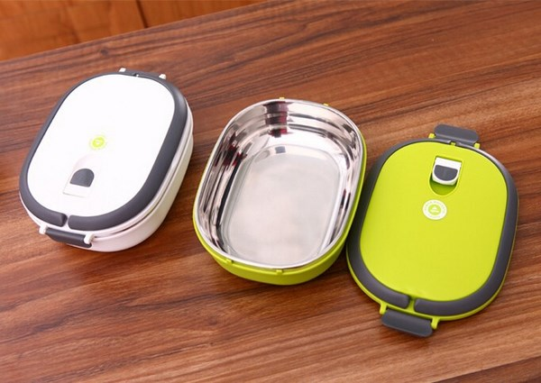 stainless steel food container 4