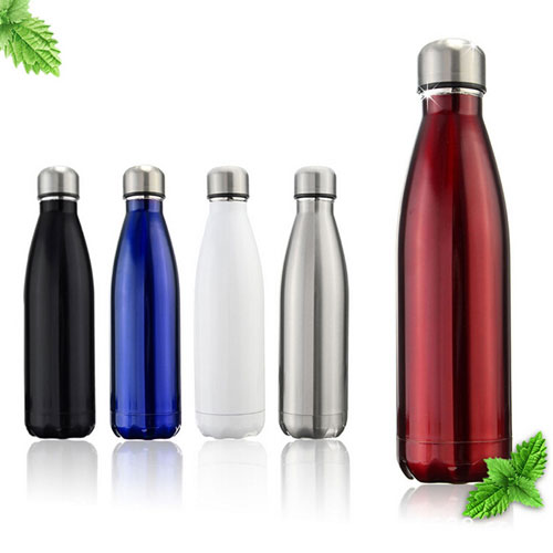 How To Buy A Metal Water Bottle
