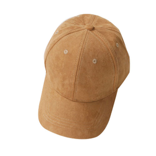 snapback cap brown